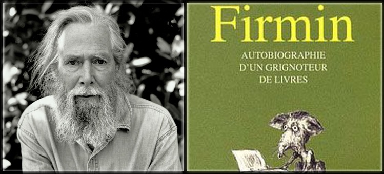 ReadList les Indispensables #1 / Sam Savage « Firmin »