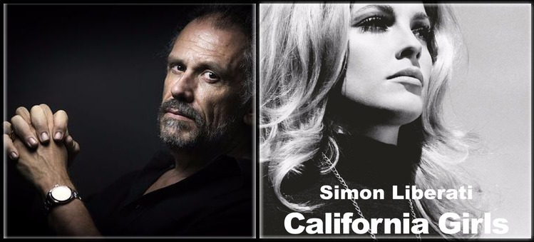 ReadList #2/ « California Girls » Simon Liberati